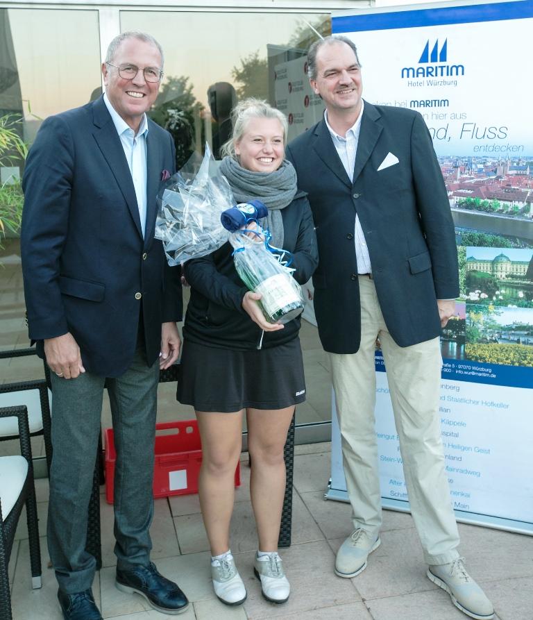 Monatspreis Oktober by Maritim Hotel Würzburg | Golf Club Würzburg