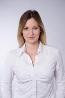 Clarissa Niebuhr