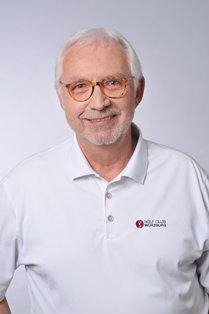 Fred Drössler
