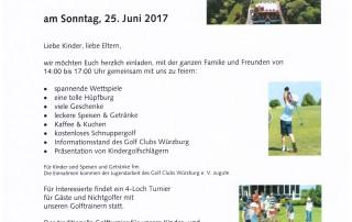 Kids Sommerfest 2017