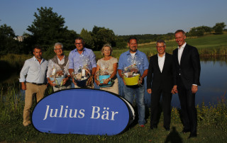 Julius Bär Golf Cup 11