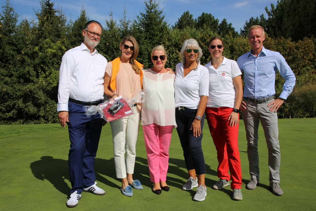 05f9310cb Optik Horn Ladies Morning Cup | Golf Club Würzburg