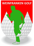 Weinfranken-Golf-Logo-www