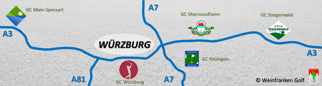 Weinfranken-Golf-Landkarte-www