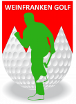 Weinfranken-Golf-Logo-gross